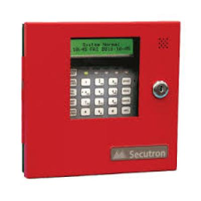 Announciator Fire Alarm Panel